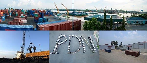 Cảng Đồng Nai - 25 năm một chặng đường phát triển