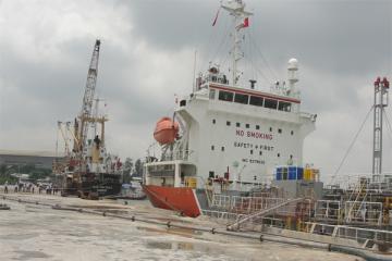 Khai thác lợi thế giao thông đường thủy ở Đồng Nai