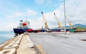 Cảng Long Tân